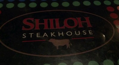 Photo of Steakhouse Shiloh Roadhouse at 218 Russell Dyche Memorial Hwy, London, KY 40741, United States