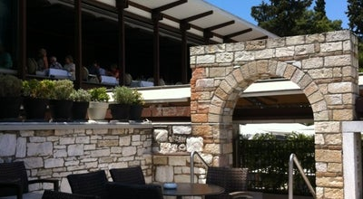 Photo of Greek Restaurant Dionysos Zonar's at Ροβέρτου Γκάλι 43, Αθήνα 117 42, Greece