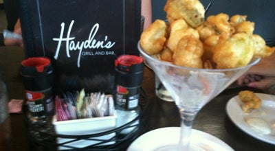 Photo of American Restaurant Hayden's Grill & Bar at 39895 Ford Rd, Canton, MI 48187, United States