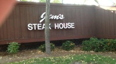 Photo of Steakhouse Jim's Steakhouse at 2307 E Washington St, Bloomington, IL 61704, United States