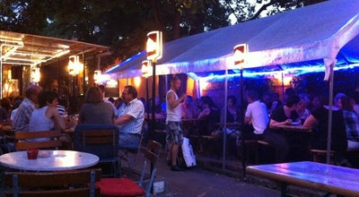 Photo of Beer Garden Lohmann at Königstor 8, Kassel 34117, Germany