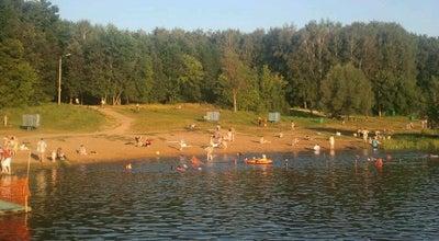 Photo of Lake Средний пруд at Russia