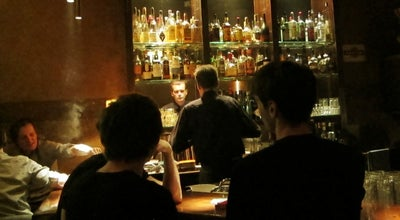 Photo of Bar Kirk Bar at Skalitzer Str. 75, Berlin 10999, Germany