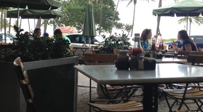 Photo of Cafe News Cafe at 800 Ocean Dr, Miami Beach, FL 33139, United States
