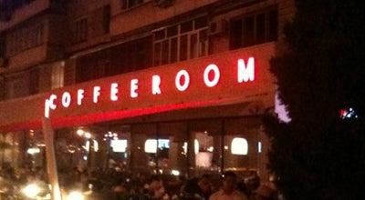 Photo of Coffee Shop Coffeeroom at Ул. Сатпаева, 3/220, Алматы 050010, Kazakhstan