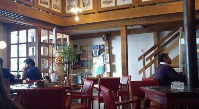 Photo of Cafe Café Moro at Paseo Libertad 174, Valdivia 5090000, Chile