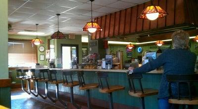Photo of American Restaurant Ruben's Restaurant at 5000 Riverside Dr, Danville, VA 24541, United States