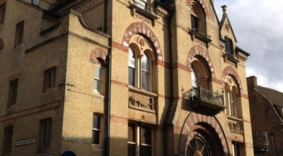 Photo of Performing Arts Venue Cambridge Corn Exchange at Wheeler St, Cambridge CB2 3QE, United Kingdom