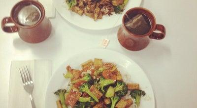 Photo of Chinese Restaurant Cham's Thai Chinese Food at 2337 N Oxnard Blvd, Oxnard, CA 93036, United States