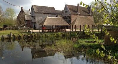Photo of History Museum Archeon at Archeonlaan 1, Alphen aan den Rijn 2408 ZB, Netherlands