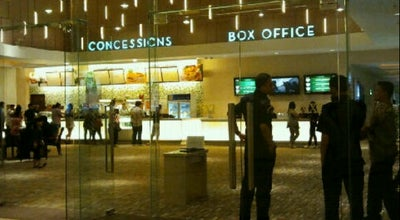 Photo of Movie Theater Hermes XXI at Hermes Place Polonia Level 2, Medan 20157, Indonesia