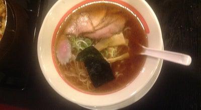Photo of Ramen / Noodle House 幸楽苑 我孫子店 at 高野山596-1, 我孫子市, Japan
