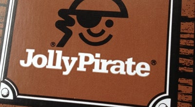 Photo of Donut Shop Jolly Pirate Donuts at 6689 E Main St, Reynoldsburg, OH 43068, United States