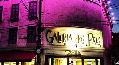 Photo of Bakery Galeria dos Pães at R. Estados Unidos, 1645, São Paulo 01427-002, Brazil