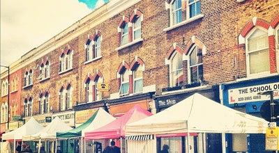 Photo of Farmers Market Chatsworth Road Market at Chatsworth Rd., Clapton E5 9RH, United Kingdom