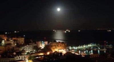 Photo of Scenic Lookout Sur la Lune at Tunisia