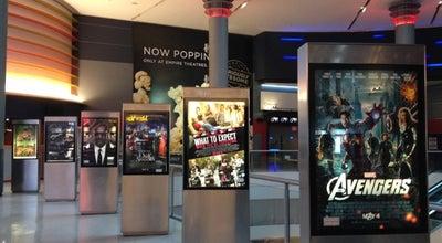 Photo of Movie Theater Cineplex Cinemas Empress Walk at 5095 Yonge St., Toronto, ON M2N 6Z4, Canada