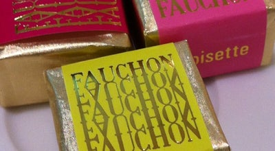 Photo of Cafe Fauchon at Royal Plaza, Doha, Qatar