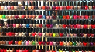Photo of Nail Salon Cali Pro Nails at 9409 Us Highway 19, Clearwater, FL 33760, United States