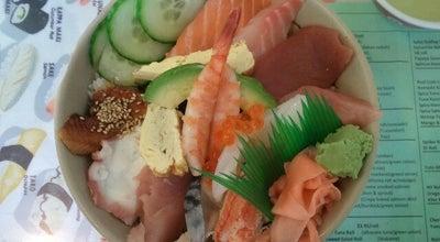 Photo of Sushi Restaurant Yum Yum Fish at 2181 Irving St, San Francisco, CA 94122, United States