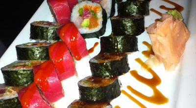 Photo of Sushi Restaurant Sushi Rock at 1515 E Las Olas Blvd, Fort Lauderdale, FL 33301, United States