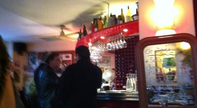 Photo of French Restaurant L'Opportuniste at 65 Avenue Henri Ginoux, Montrouge 92120, France
