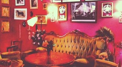 Photo of Cafe Café Gildas Rum at Skånegatan 79, Stockholm 116 35, Sweden