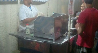 Photo of Burger Joint Dog Do Carioca at R. Olegário Paiva, 467-535 - Centro, Mogi das Cruzes 08780-040, Brazil