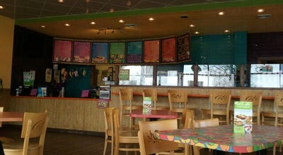Photo of Smoothie Shop Tropical Smoothie Cafe at 3841 E Little Creek Rd, Norfolk, VA 23518, United States