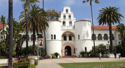 Photo of University San Diego State University (SDSU) at 5500 Campanile Dr, San Diego, CA 92182, United States