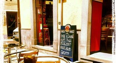 Photo of Cafe Caffè della Piazzetta at Piazza San Giovanni Bosco., Biella 13900, Italy