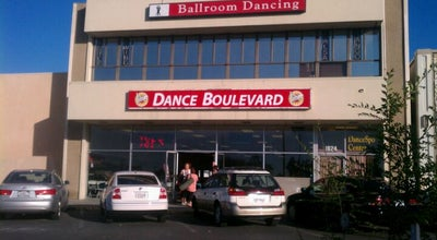 Photo of Dance Studio Dance Boulevard at 1824 Hillsdale Ave, San Jose, CA 95124, United States
