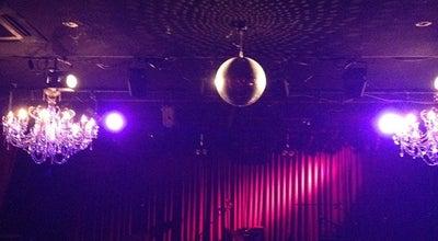 Photo of Rock Club 梅田シャングリラ at 北区大淀南1-1-14, 大阪市 531-0075, Japan