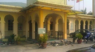 Photo of Mosque Surau Nurul Falah at Taman Bersatu, Rawang, Malaysia