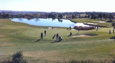 Photo of Golf Course Club de Golf Olivar de la Hinojosa at Avda. De Dublín, S/n, Madrid 28042, Spain