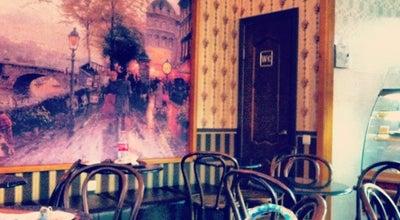 Photo of Cafe Французская булочная at Мариуполь, Ukraine