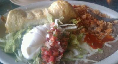 Photo of Mexican Restaurant Mi Mexico Restaurant at 1570 S Woodland Blvd, Deland, FL 32720, United States