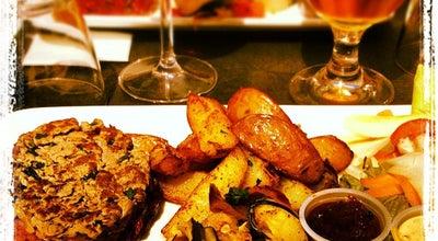 Photo of French Restaurant La Parenthèse at 37-39, Rue Du Vieil Abreuvoir, Roubaix 59100, France