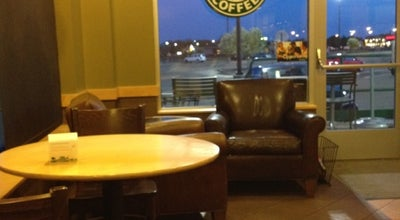Photo of Coffee Shop Starbucks at 2009 W Broadway Ave # 900, Forest Lake, MN 55025, United States