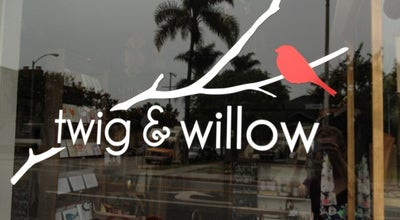 Photo of Boutique Twig and Willow at 3740 E 4th St, Long Beach, CA 90814, United States