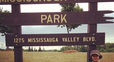 Photo of Park Mississauga Valley Park at 1275 Mississauga Valley Blvd, Mississauga, ON L5A 3S8, Canada