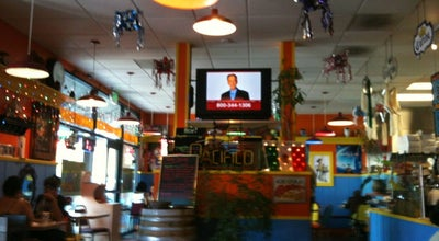 Photo of Taco Place Los Cantaros Taqueria at 4115 San Pablo Ave, Emeryville, CA 94608, United States