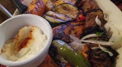 Photo of Mediterranean Restaurant Makarios Kabobs & Grill at 940 20th St S, Birmingham, AL 35205, United States