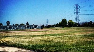 Photo of Baseball Field Southgate Park at Chiplay, Hayward, CA, United States