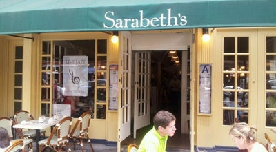 Photo of Breakfast Spot Sarabeth's at 423 Amsterdam Ave, New York, NY 10024, United States