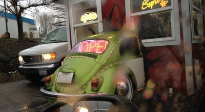 Photo of Cafe mug bug at 18010 E Valley Hwy, Kent, WA 98032, United States
