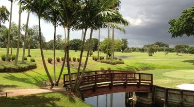 Photo of Golf Course Hillcrest Golf & Country Club at 4600 Hillcrest Dr, Hollywood, FL 33021, United States