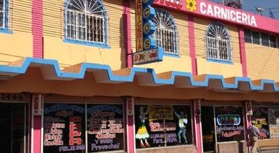 Photo of Taco Place La Mexicana at Guerrero 244 Nte., Monterrey 64000, Mexico