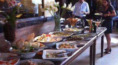 Photo of Brazilian Restaurant Maria João - Restaurante e Pizzaria at Av. Copacabana, 148, Barueri 06472-001, Brazil