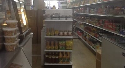 Photo of Grocery Store Johnny Air Mart at 214 Avenue A, New York, NY 10009, United States